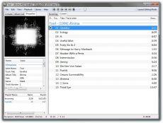 Скриншот 9 из 9 программы foobar2000
