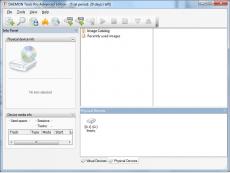 Скриншот 8 из 8 программы DAEMON Tools