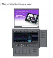 Скриншот 4 из 9 программы Cowon jetAudio