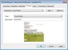 Скриншот 10 из 11 программы Windows Media Player Plus!