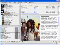 Скриншот 1 из 3 программы Jaangle 0.98i.977