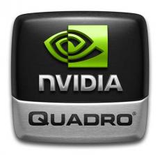 Скриншот 1 из 1 программы NVIDIA Quadro Driver (Windows 10/7)