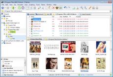 Скриншот 9 из 11 программы XYplorer