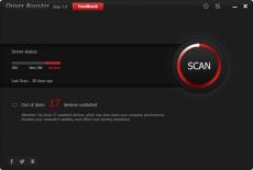 Скриншот 2 из 2 программы Driver Booster