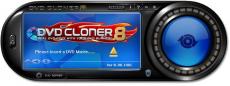 Скриншот 1 из 2 программы DVD-Cloner 2020