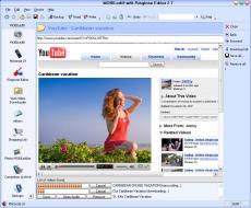 Скриншот 2 из 8 программы MOBILedit!