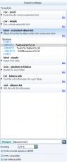 Скриншот 1 из 6 программы TagScanner
