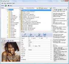 Скриншот 1 из 1 программы mp3Tag