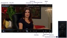 Скриншот 5 из 6 программы ArcSoft TotalMedia Theatre