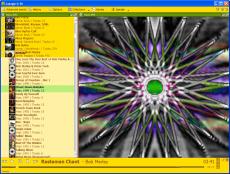 Скриншот 2 из 3 программы Jaangle 0.98i.977