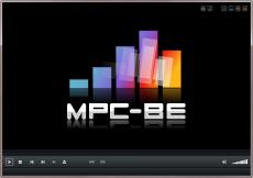 Скриншот 2 из 2 программы MPC-BE