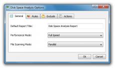 Скриншот 8 из 13 программы Disk Savvy