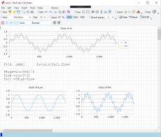 Скриншот 2 из 4 программы RedCrab Calculator