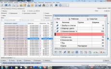 Скриншот 7 из 10 программы MF4x4 «Свой бизнес»