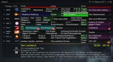 Скриншот 3 из 12 программы NextPVR