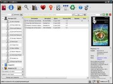 Скриншот 2 из 2 программы Calibre