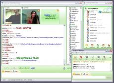 Скриншот 1 из 1 программы Camfrog
