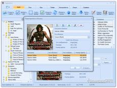 Скриншот 2 из 5 программы TagExplorer