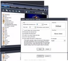 Скриншот 6 из 6 программы Jobee