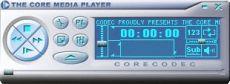 Скриншот 1 из 1 программы The Core Media Player
