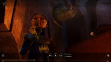 Скриншот 5 из 6 программы VLC for Windows Store
