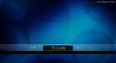 Скриншот 12 из 12 программы NextPVR