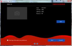 Скриншот 2 из 3 программы NoMachine