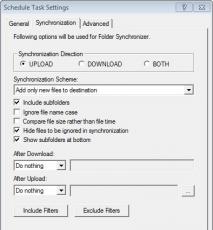 Скриншот 7 из 7 программы TurboFTP
