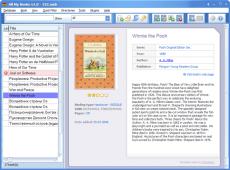 Скриншот 2 из 3 программы All My Books