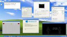 Скриншот 4 из 4 программы WindowBlinds