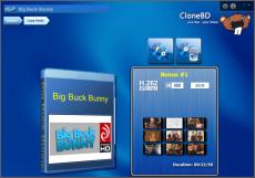Скриншот 2 из 3 программы CloneBD