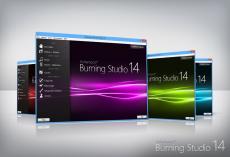 Скриншот 7 из 7 программы Ashampoo Burning Studio