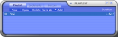 Скриншот 3 из 3 программы Elecard MPEG Player