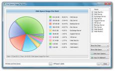 Скриншот 2 из 13 программы Disk Savvy