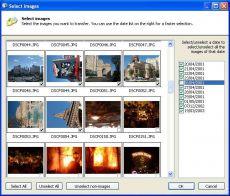 Скриншот 1 из 1 программы CAM2PC
