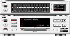 Скриншот 1 из 1 программы Nero Media Player