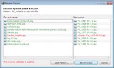 Скриншот 4 из 11 программы XYplorer