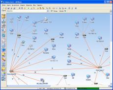 Скриншот 1 из 1 программы 10-Strike LANState
