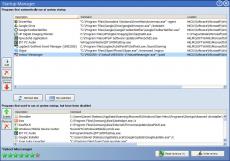 Скриншот 1 из 8 программы Advanced Uninstaller