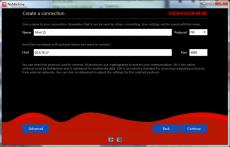 Скриншот 3 из 3 программы NoMachine