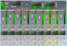 Скриншот 3 из 7 программы n-Track Studio