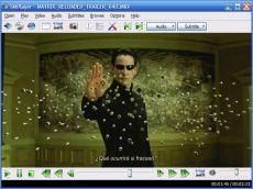 Скриншот 1 из 2 программы SMPlayer