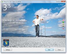 Скриншот 1 из 4 программы Hitman