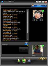 Скриншот 5 из 6 программы ooVoo