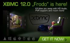 Скриншот 2 из 2 программы Kodi (XBMC)
