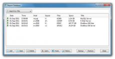 Скриншот 3 из 13 программы Disk Savvy