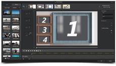 Скриншот 2 из 5 программы Cyberlink PowerDirector