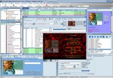 Скриншот 1 из 1 программы Zortam Mp3 Media Studio