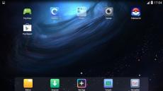 Скриншот 1 из 1 программы Nox App Player (NoxPlayer)