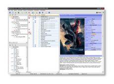 Скриншот 2 из 2 программы ArchiVid